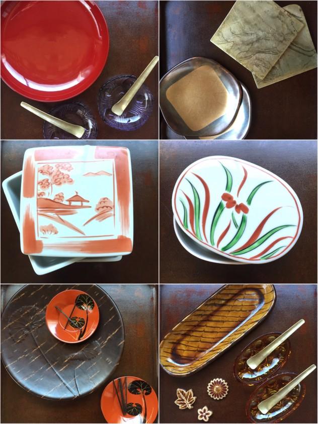 日本の古い道具たち